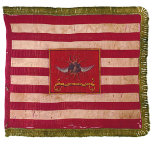 Original Regiment National Flag